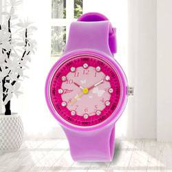 Wonderful Zoop Analog Childrens Watch to Barauipur