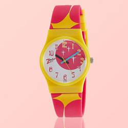 Exclusive Zoop Analog Childrens Watch to Barauipur