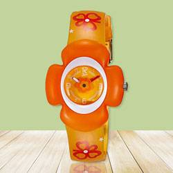 Marvelous Zoop Analog Childrens Watch to Ahmedabad