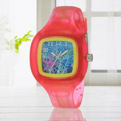 Marvelous Zoop Analogue Watch to Barauipur