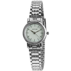 Silver hued casual watch for girls from titan sonata to Palladam