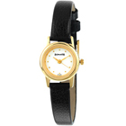 Casual watch in golden and black combination for ladies from Titan Sonata to Gurgaon