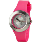 Delightful Ladies Watch from Sonata with a Pink Blush to Bhubaneswar