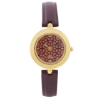 Titan-sealed Ritzy Ladies Analog Watch to Banswara