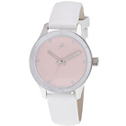 Glamorous Pink Dial Fastrack Ladies Watch to Palladam