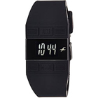 Marvelous Fastrack Watch in Black Dial For Ladies to Bangalore