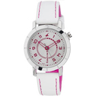 Fashionable Analog Silver Dial Womens Watch from Fastrack to Gurgaon