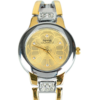 Remarkable Two Tone Wrist Watch for Women to Allahabad