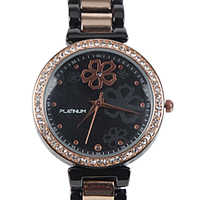 A Charming Womens Designer Watch Studded with Stones to Agra