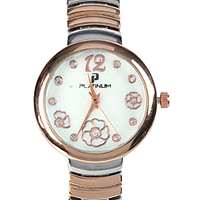A Gorgeous Womens Watch studded with American Diamonds to Banswara