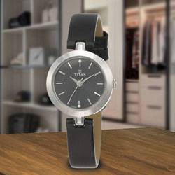 Wonderful Titan Karishma Analog Womens Watch to Allahabad