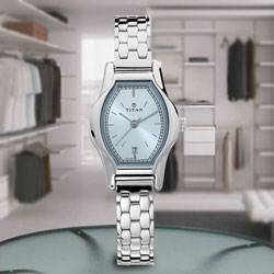 Wonderful Titan Karishma Analog Womens Watch to Aizwal