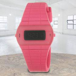 Remarkable Fastrack Casual Digital Unisex Watch to Alapuzha