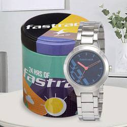 Wonderful Fastrack Analog Womens Watch to Aligarh
