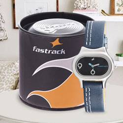 Exclusive Fastrack Analog Womens Watch to Adoni