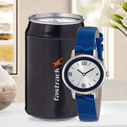 Marvelous Fastrack Analog Womens Watch to Amritsar
