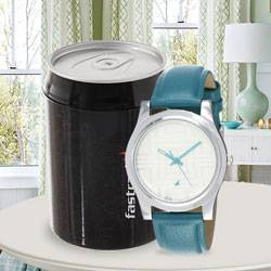Marvelous Fastrack Analog Womens Watch to Jamshedpur