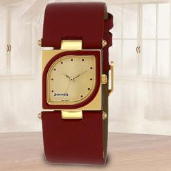 Marvelous Sonata Yuva Analog Womens Watch to Agroli