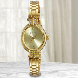 Exclusive Sonata Analog Womens Watch to Abohar