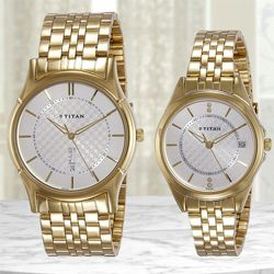 Marvelous Titan Analog Unisex Watch to Aligarh