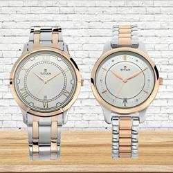 Wonderful Titan Analog Watch for Men N Women to Abohar