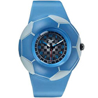 Designer kids watch in blue from Titan Zoop to Badgam