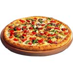 Gift Voucher for Dominos Pizza Worth Rs. 1200 to Gurgaon