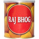 Raj Bhog to Ambur