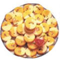 Kesar Peda from Haldiram�s to Pannenpara